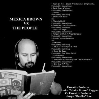 MexicaBrownvsThePeople